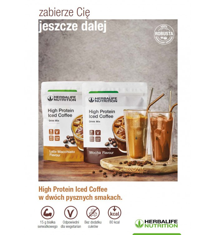 Herbalife High Protein...