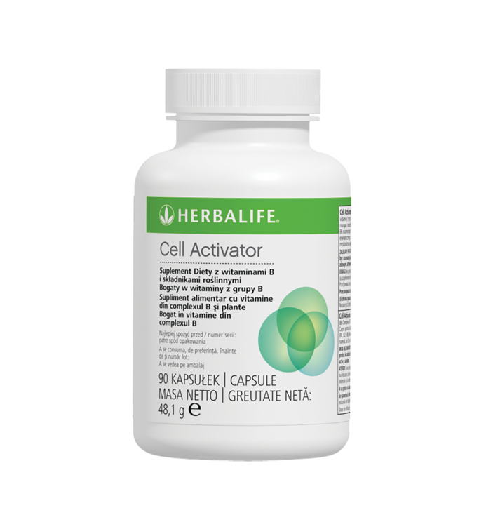 Herbalife Cell Activator 90...