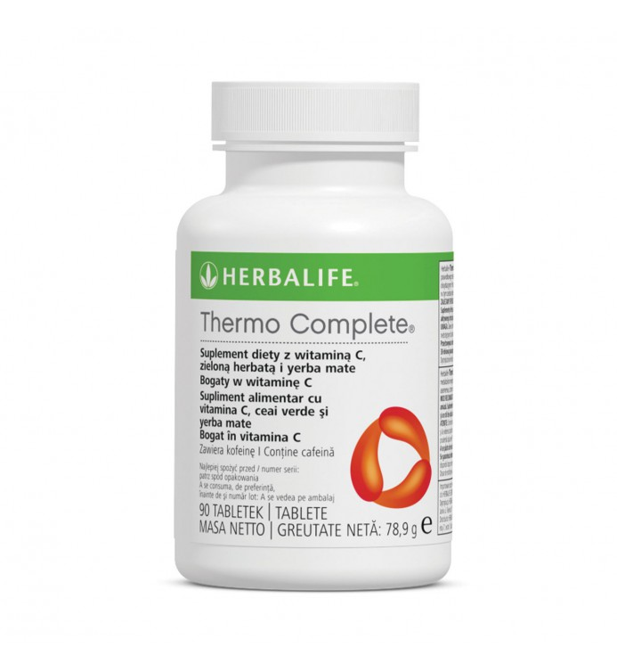 Herbalife Thermo Complete...